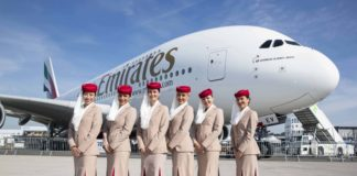 Accordo Emirates Trenitalia