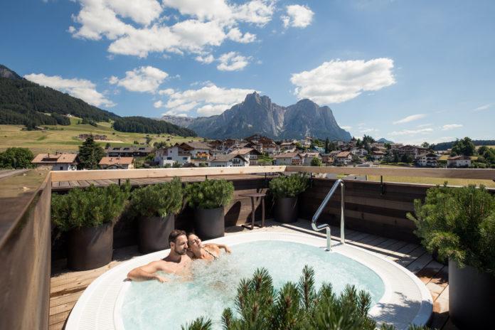 Hotel Lamm Castelrotto