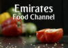 Emirates food channel