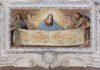 Giovanni Grattapaglia, La Vergine, Il beato Amedeo di Savoia e San Giovanni Battista
