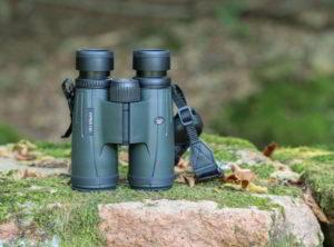 binocolo da birdwatching