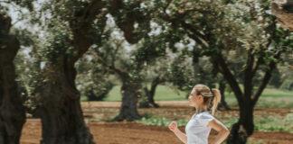 Mezza maratona Borgo Egnazia