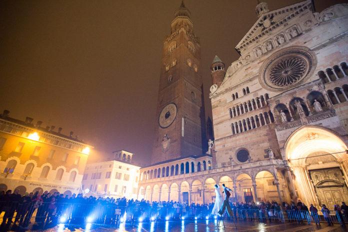 Cremona festa torrone