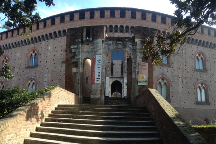 Castello Visconteo - Musei Civici di Pavia