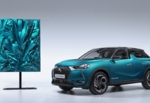 Fernando Costa e DS3 Crossback