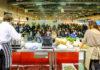 Fiera Expo a Bergamo