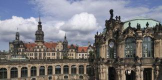Dresden, Zwingerhof
