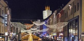 Natale a Villach