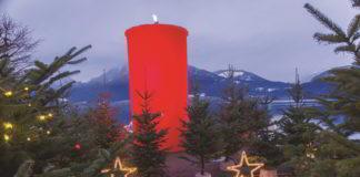 St Wolfgang - Mercatino di Natale