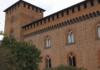 Pavia castello Visconteo