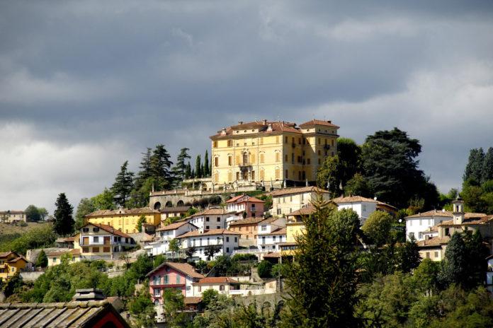 Castello Canelli