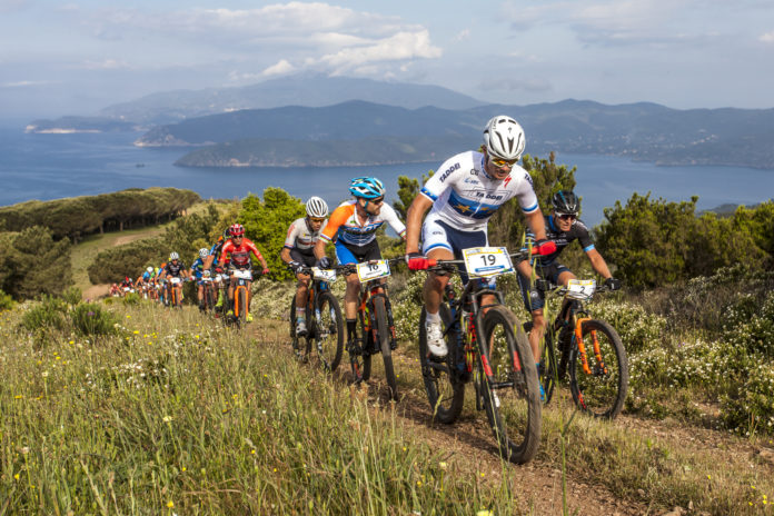 L'Isola d'Elba in bicicletta