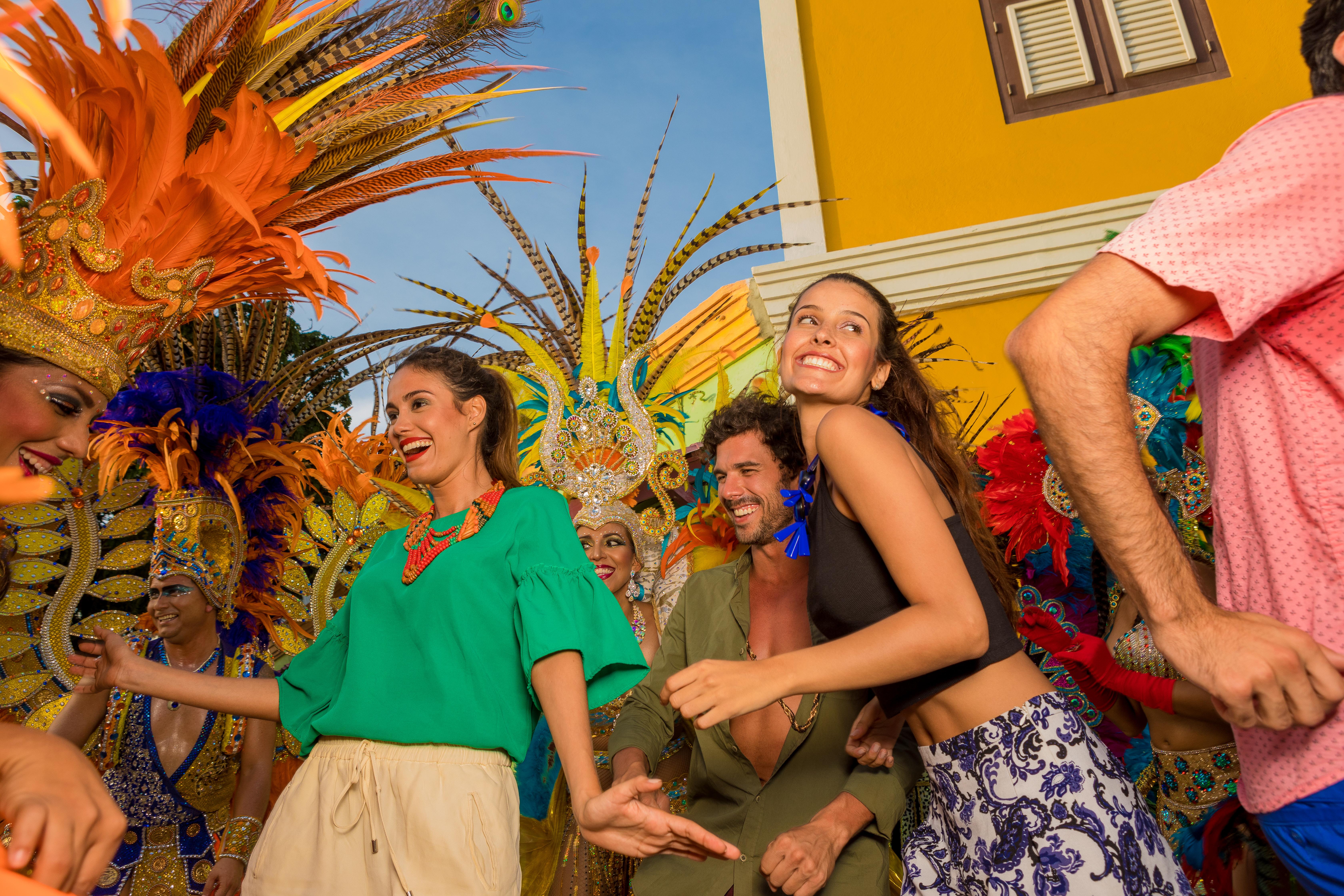 Carnevale Aruba