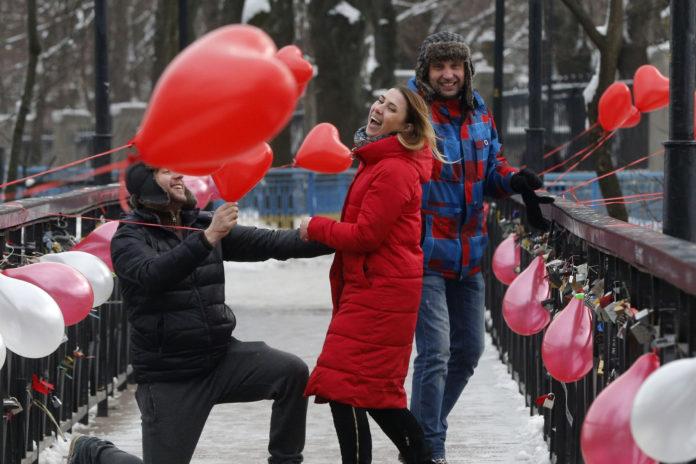 San Valentino e i ritardi aerei