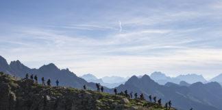 Col Margherita. Trentino