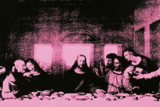 Leonardo e Warhol