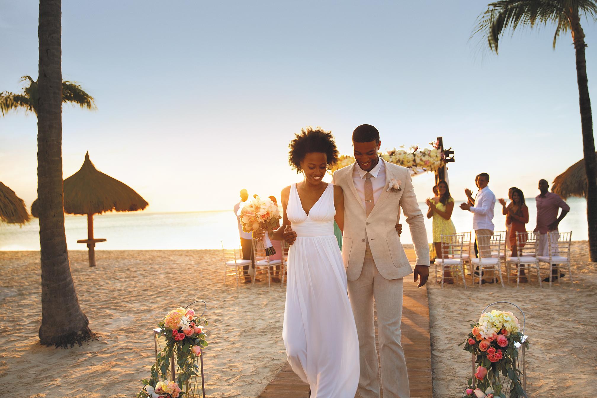 Aruba e l'amore