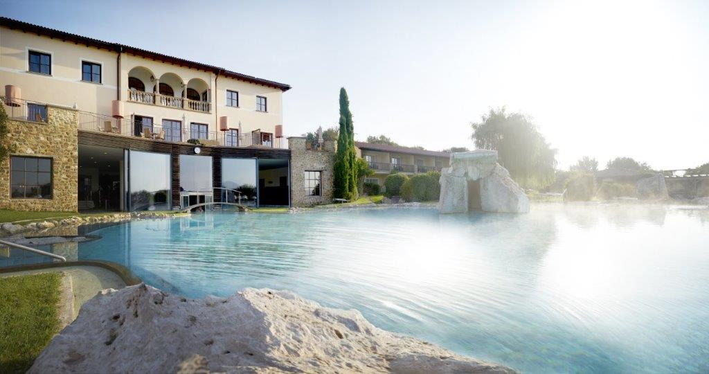 ADLER Spa Resort THERMAE-Acque termali
