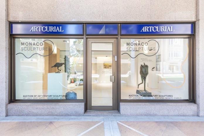 Artcurial Monaco