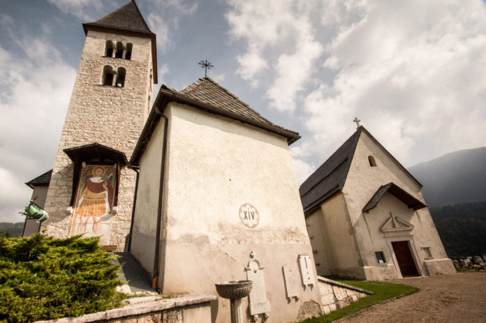 Sacro-Val-di-Non-Chiesa-San-Martino