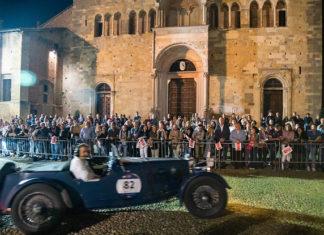 1000 Miglia a Parma
