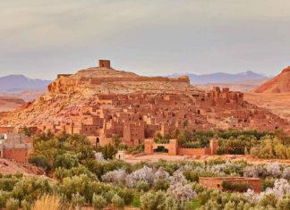 Ait Ben Haddou - Marocco