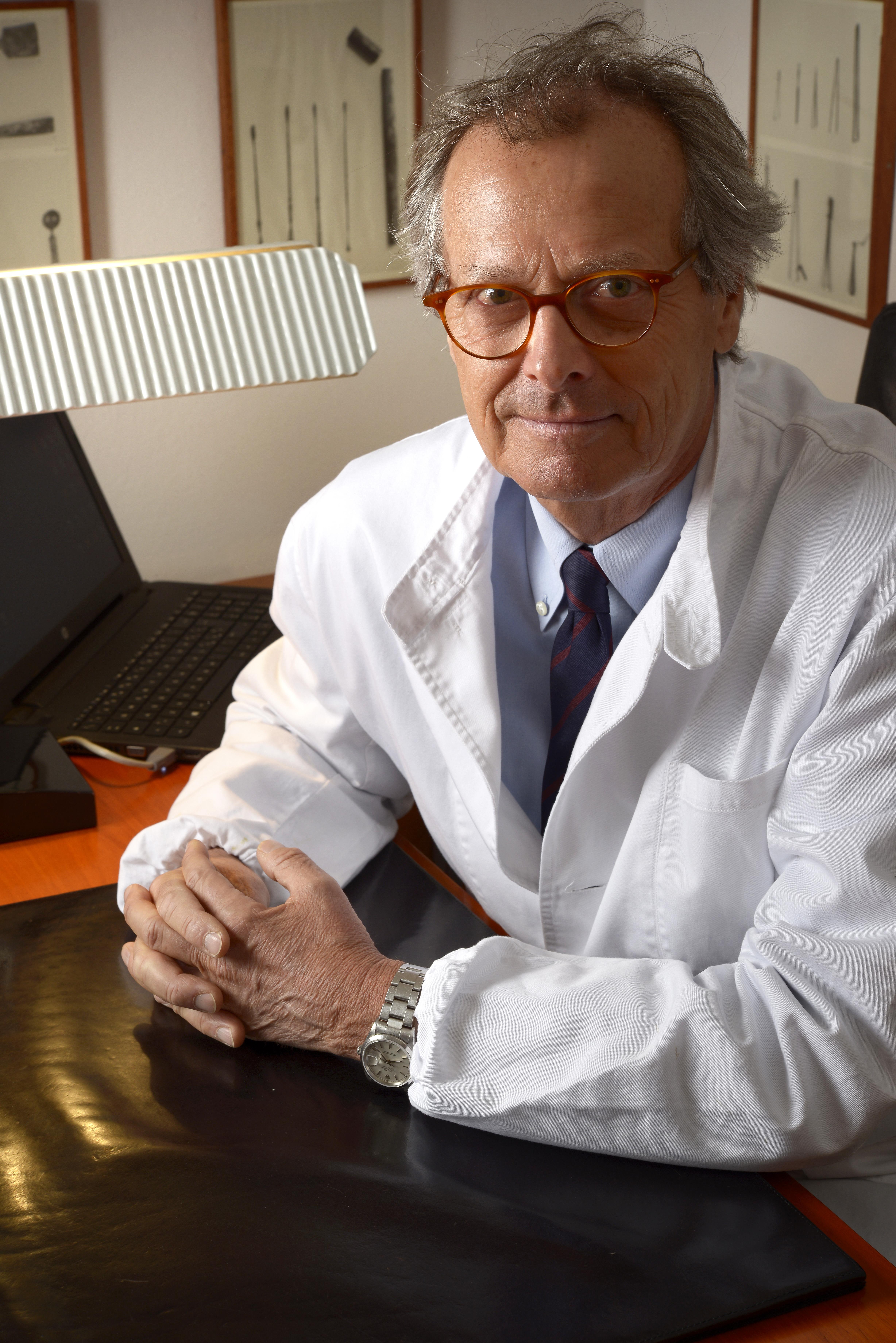 Dottor Carlo Zampori