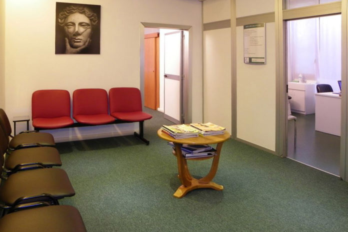 Studio ambulatorio Codice Verde