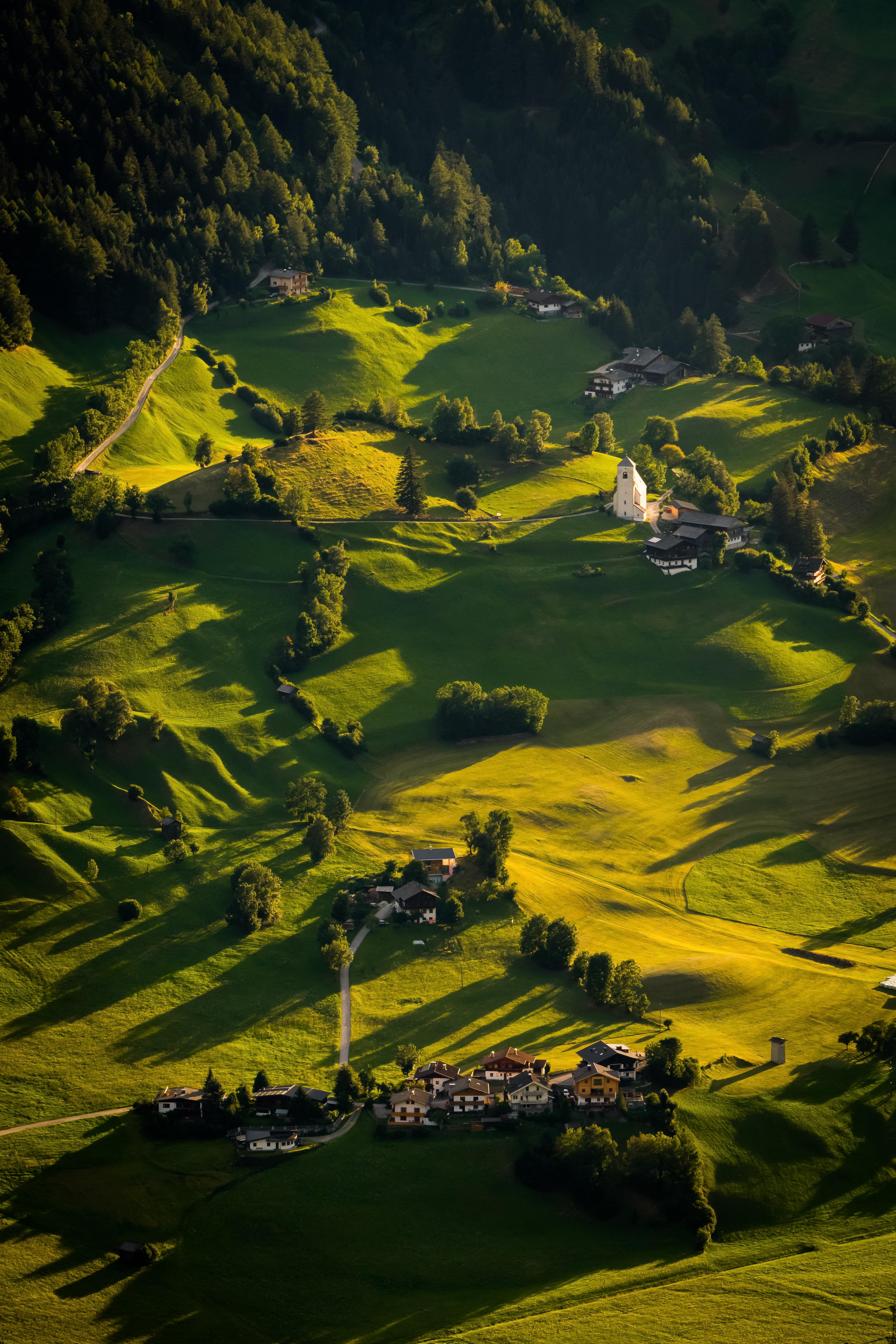 alpeggi vicino a Matrei, Osttirol(c)Österreich Werbung_Michael-Stabentheiner