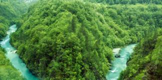 Trekking Montenegro