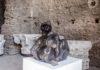 Il Palatino e l'arte contemporanea
