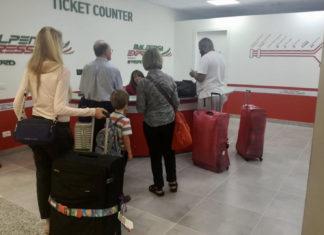 Trenord Malpensa Express