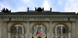 Galleria di Arte Moderna Milano