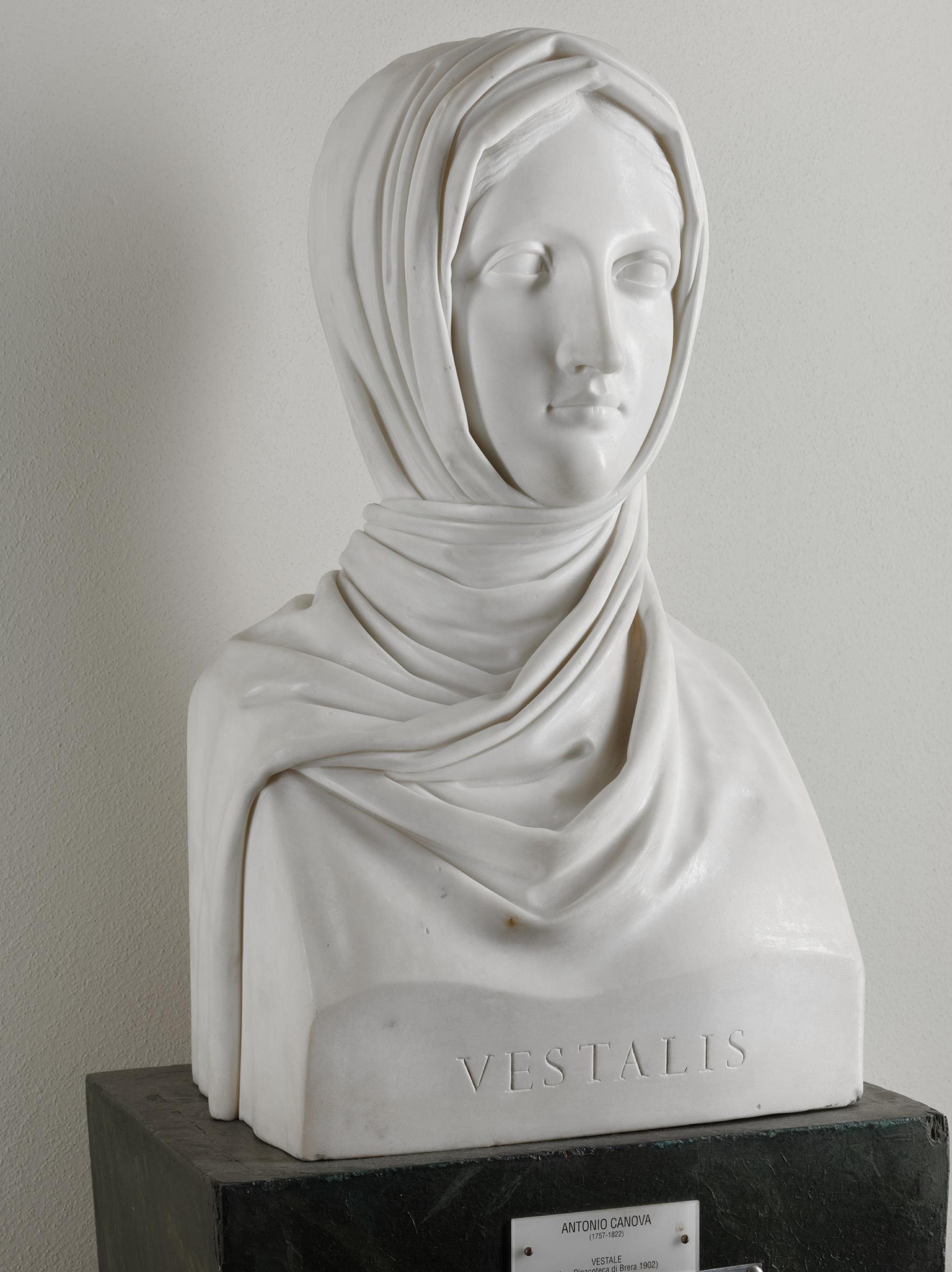 Vestale