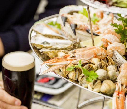 Irlanda a tavola