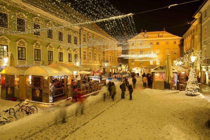 Natale in Carinzia