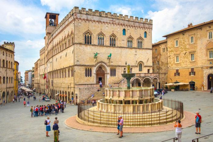 Fiera dei Morti Perugia