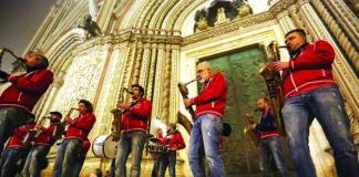 Funk-off Street Band Orvieto Umbria Jazz