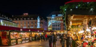 Mercatini Natale a Bolzano