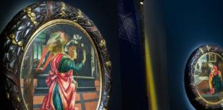 Annunciazione Filippino Lippi
