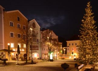 Avvento in Tirolo