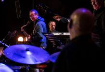 Festival jazz Bruxelles