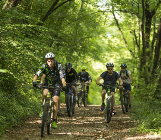 Bergamo BikeUP