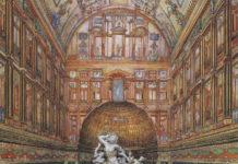 Domus Aurea e Raffaello