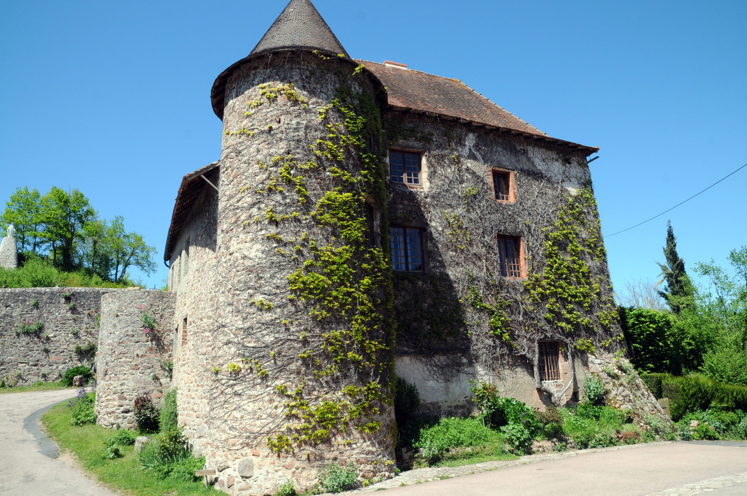 Maison des Dimes