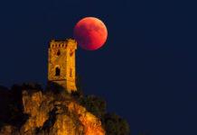Torre di Caprona. foto ©Marco Meniero