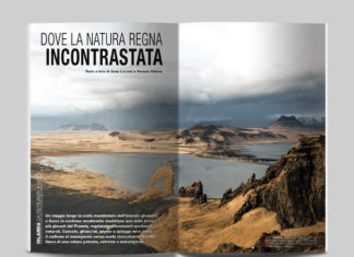 Itinerari e Luoghi 279 Islanda