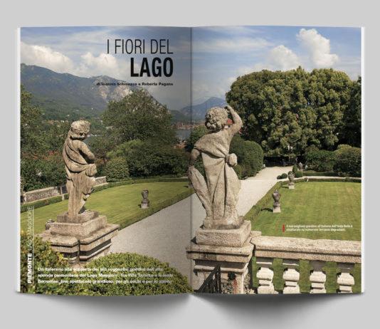 Itinerari e Luoghi 279 Lago Maggiore