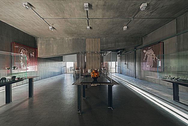 """Il Centro di Documentazione Etrusco """"Rocca di Frassinello"""""""
