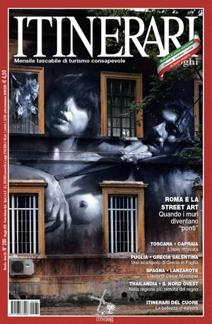 Cover L'Altra Medicina 280 Maggio 2020